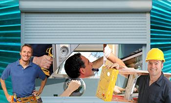 Reparation Volet Roulant Villeneuve la Garenne 92390